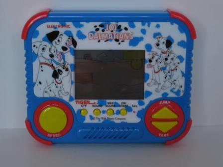 101 Dalmatians (1990) - Handheld Game